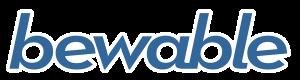 Logo bewable